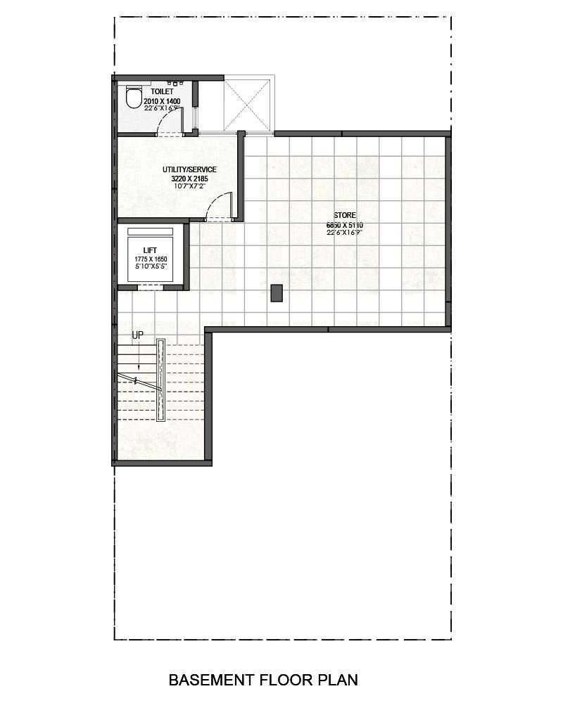 Floor Plan Godrej Evoke Villas Greater Noida – How To Get A Floor Plan